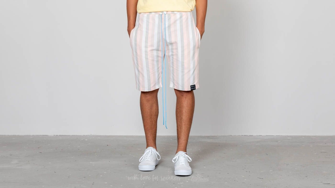 My Dear clothing Bowling Shorts Pink
