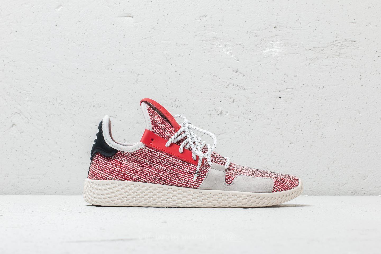 Pharrell Williams x Adidas Solar HU Tennis V2, Adidas Originals