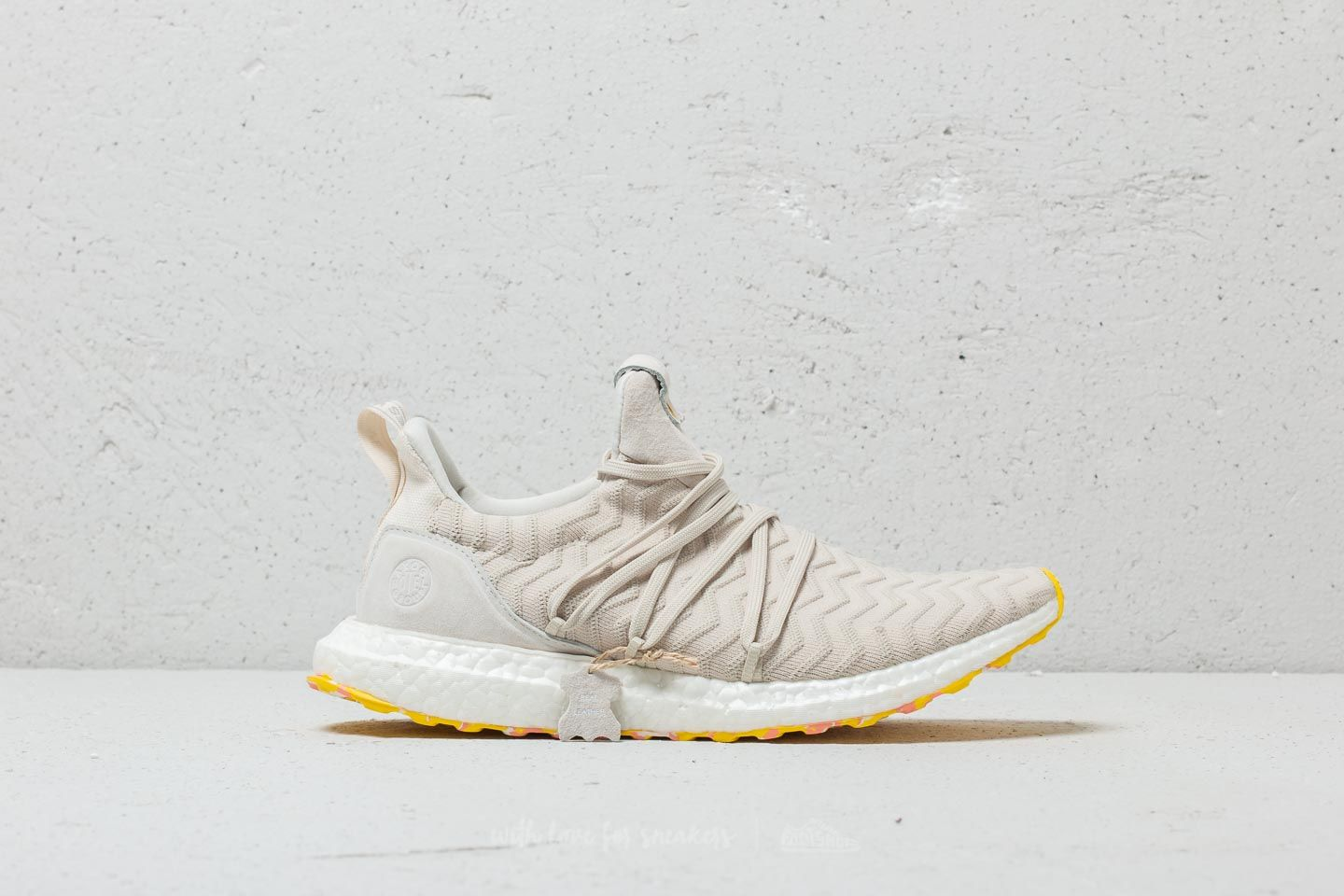 quality design 531e3 a4964 adidas Consortium x A Kind of Guise UltraBOOST Chalk White ...