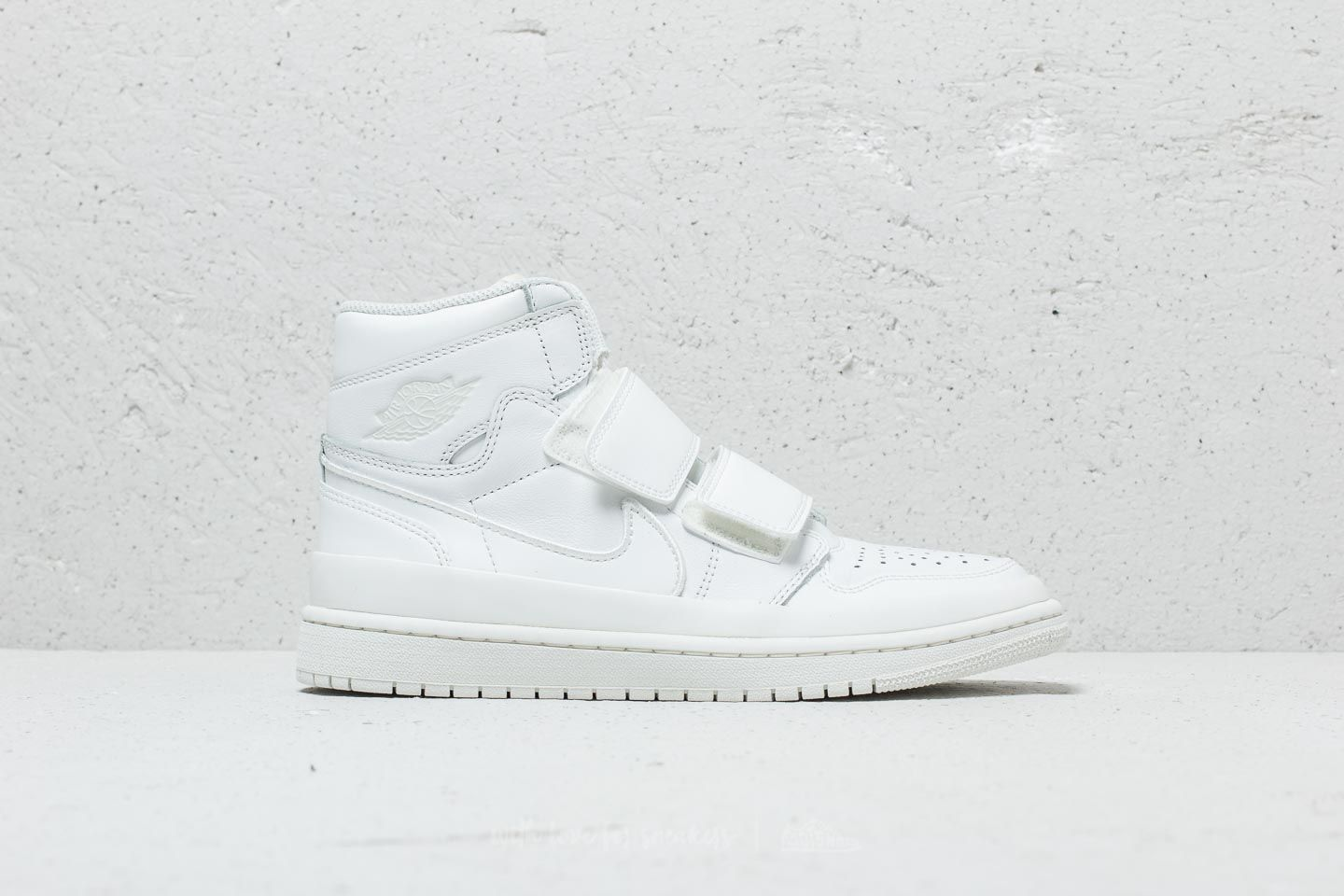 on sale 8affc 16104 Air Jordan 1 Retro Hi Double Strap Summit White  Light Cream at a great  price