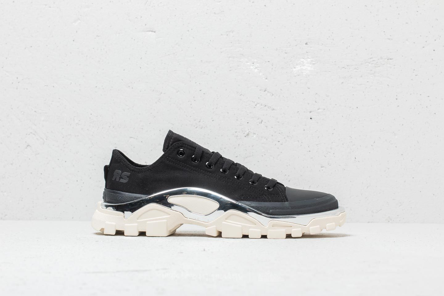 adidas x Raf Simons Detroit Runner Core Black  Core Black  Core White at a 132353438