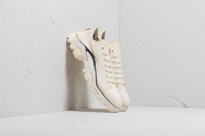 quality design 97fe6 bff9c adidas x Raf Simons Detroit Runner Core White Core White Core White at a