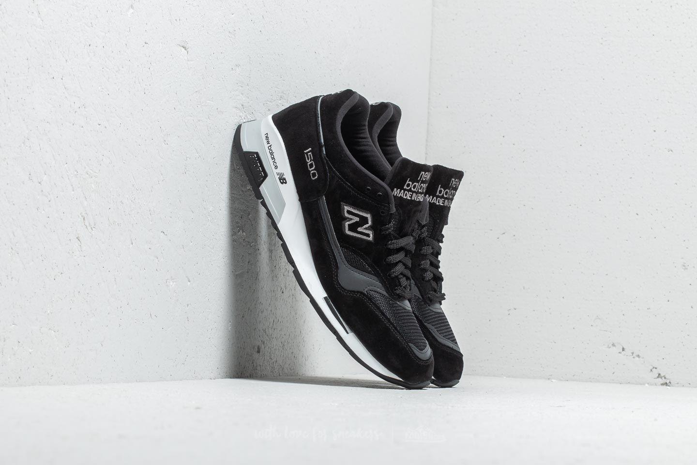 New Balance 1500 Black  Black  94f068c41d66