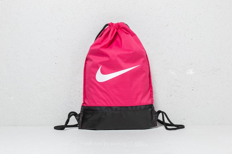 Nike Brasilia Gymsack Pink at a great price 9 € buy at Footshop f8ece5df78