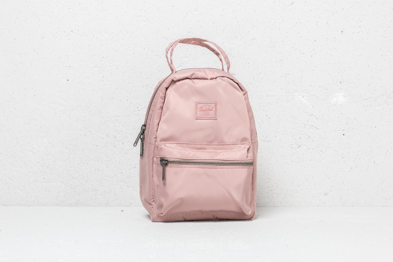 3fe3dd1404f3 Herschel Supply Co. Nova Mini Backpack Ash Rose