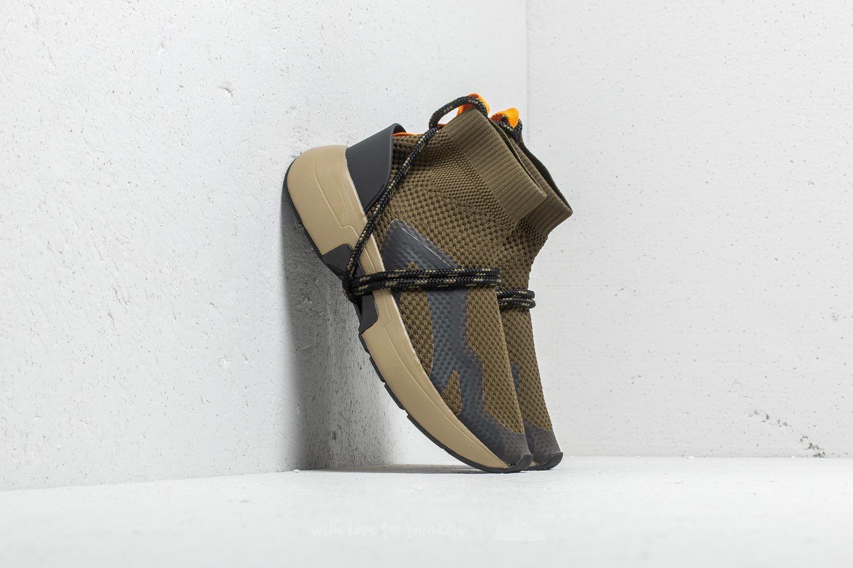 Men's shoes Diadora TXS-Boot Olive Green