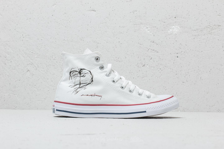 ftshp x maxim converse all star hi white footshop