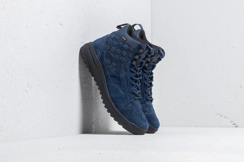 Vans UltraRange Hi Gore-Tex (Checkerboard) Dress Blue at a great price 146 € buy at Footshop