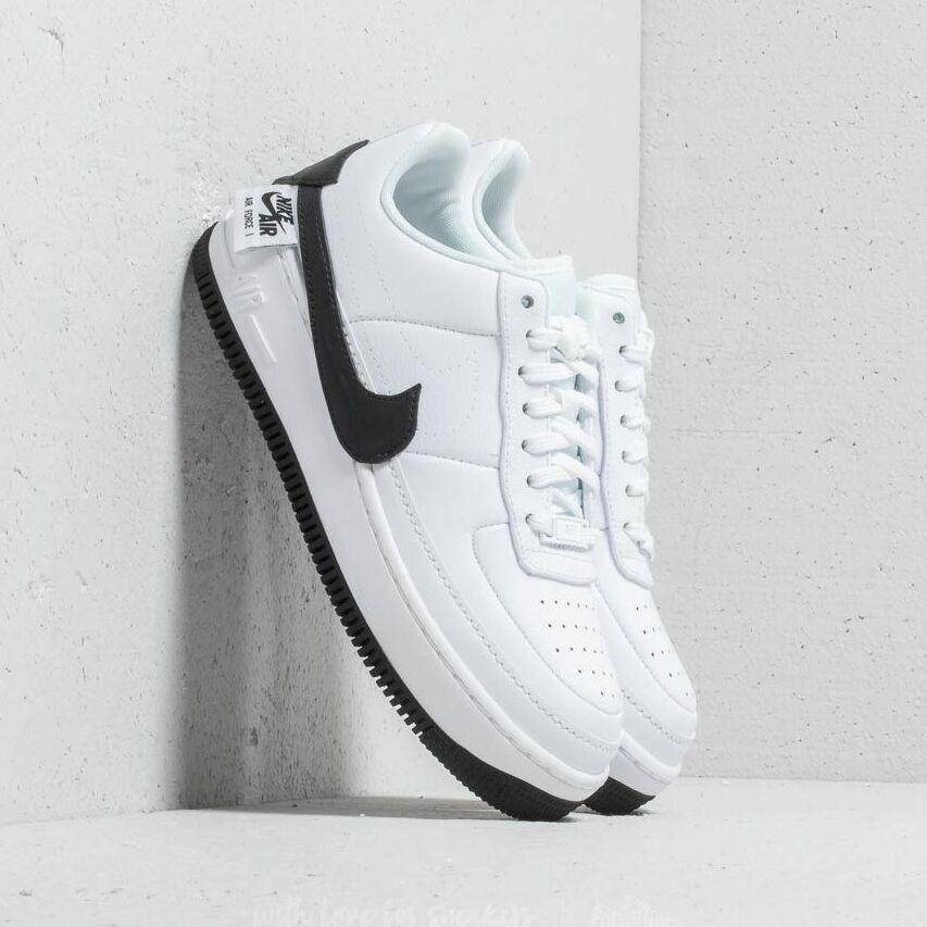 Nike W Af1 Jester Xx White/ Black EUR 40.5