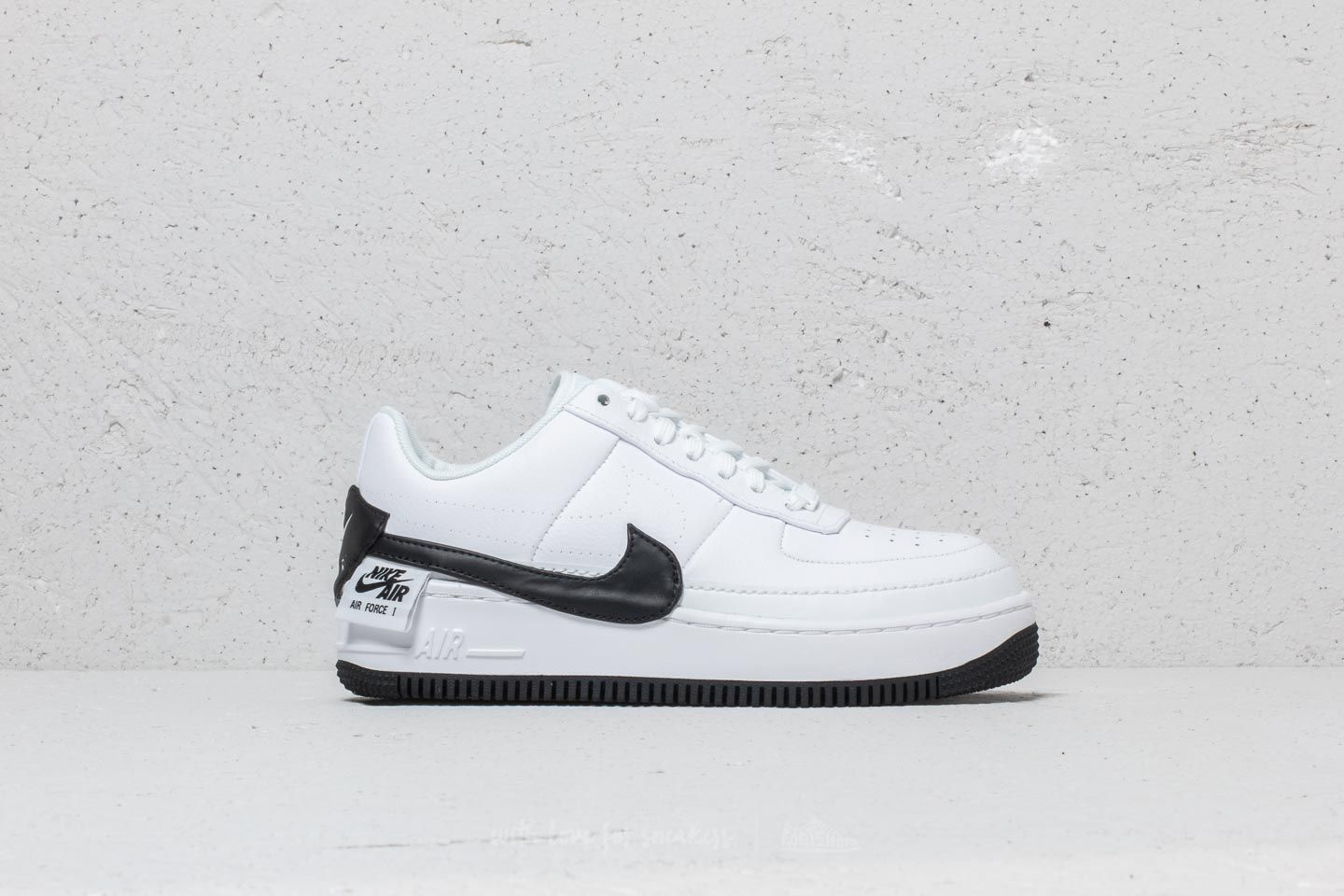 new style b3001 e4832 Nike W Af1 Jester Xx White  Black at a great price £95 buy at