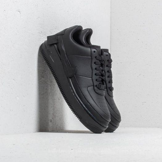 Nike W Af1 Jester Xx Black Black Black | Footshop