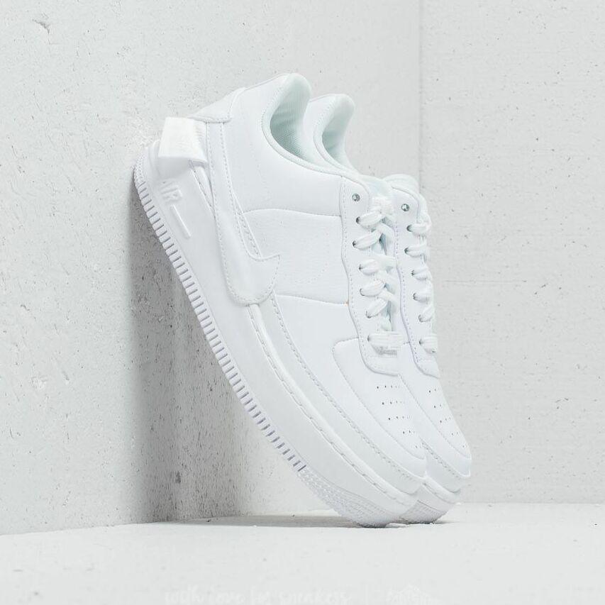 Nike W Af1 Jester Xx White/ White-Black EUR 39