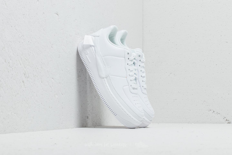 Nike W Af1 Jester Xx White White Black | Footshop