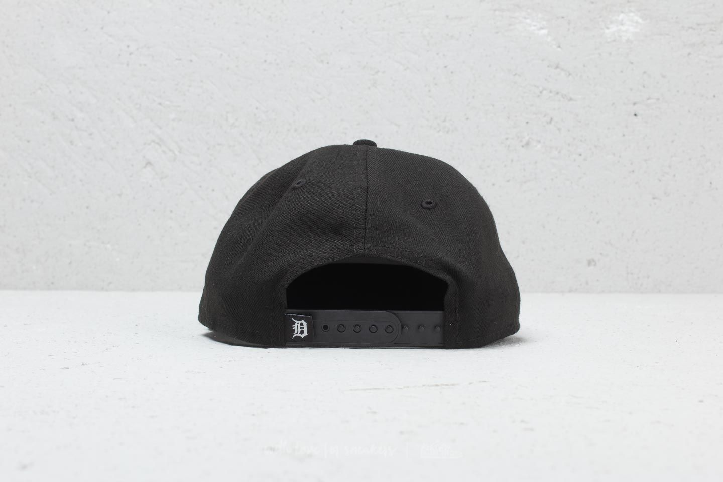 pretty nice 6ef4e e6ed5 ... cheap new era 9fifty mlb detroit tigers snapback black at a great price  23 buy at