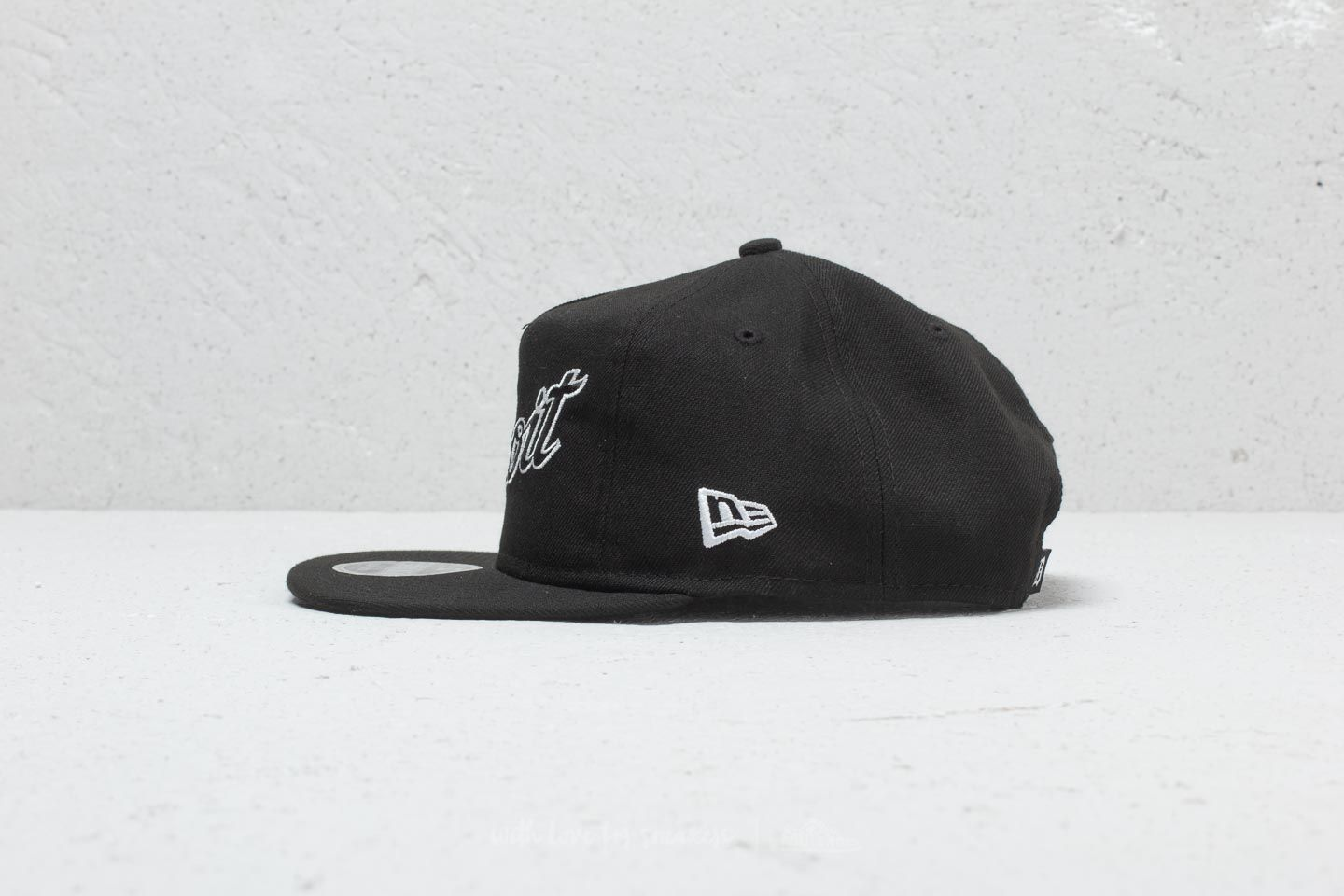 brand new 94427 ef032 New Era 9Fifty MLB Detroit Tigers Snapback Black at a great price 17 € buy  at
