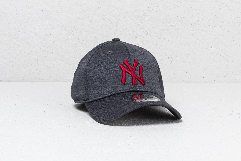 6366208e8c New Era 39Thirty MLB New York Yankees Cap Dark Grey Heather ...