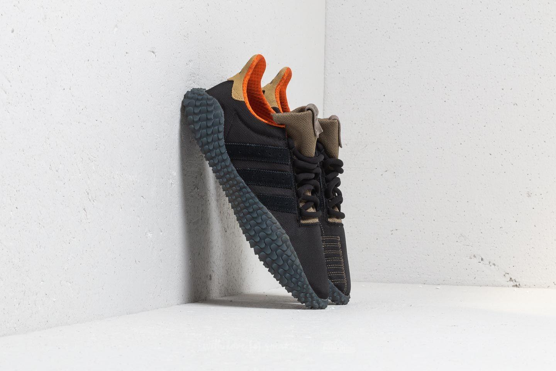 adidas Consortium x Bodega Kamanda Core Black/ Core Black/ Khaki za skvělou cenu 3 090 Kč koupíte na Footshop.cz