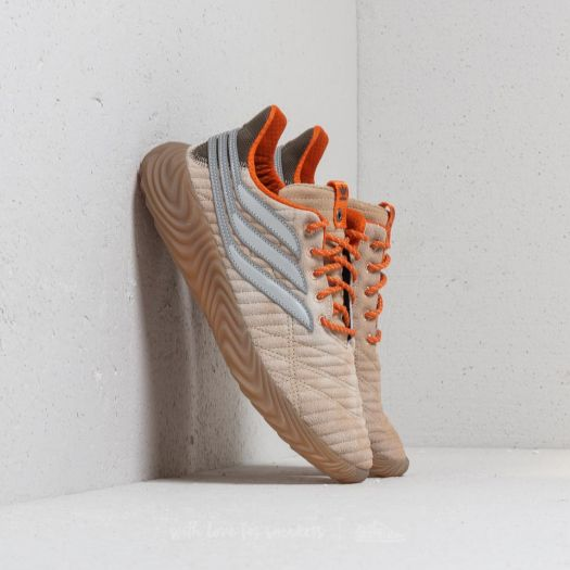 hot sales 83868 a60b2 adidas Consortium x Bodega Sobakov Bone/ Ice Purple/ Solar ...