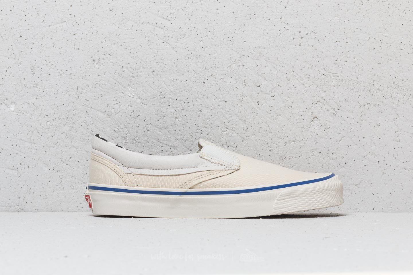 6a1dbca38ed6 Vans OG Classic Slip-On (Inside Out) Checkerboard at a great price 45