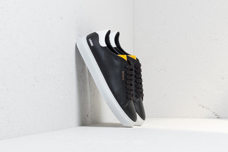 AXEL ARIGATO Clean 90 Leather Black za skvělou cenu 2 290 Kč koupíte na Footshop.cz