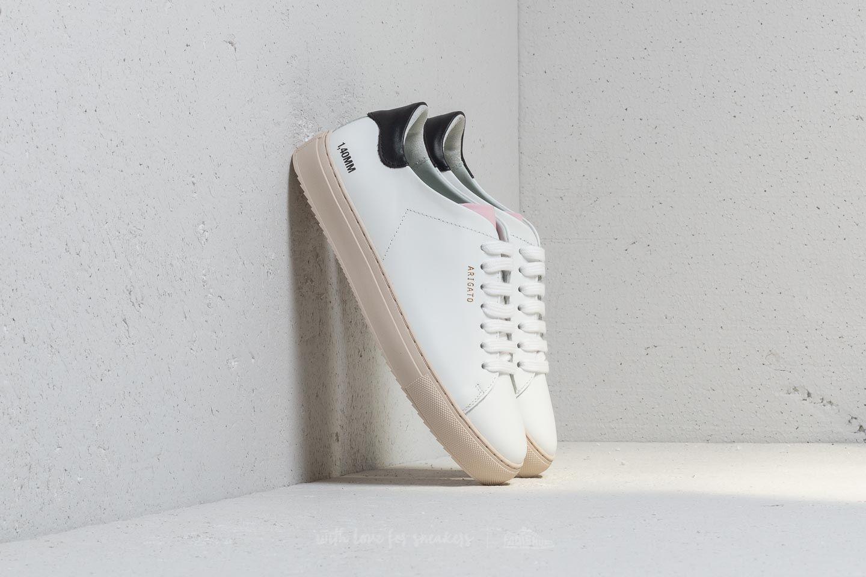 AXEL ARIGATO Clean 90 Leather White za skvělou cenu 2 874 Kč koupíte na Footshop.cz