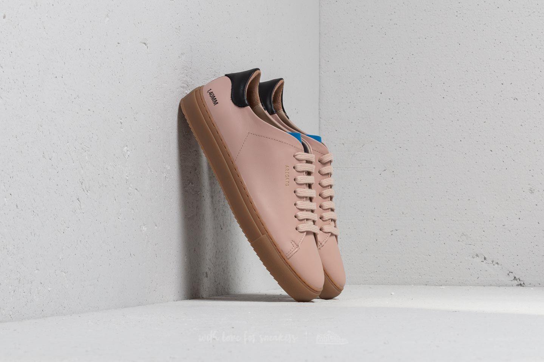 Axel Arigato Clean 90 Leather Pale Pink za skvělou cenu 2 310 Kč koupíte na Footshop.cz
