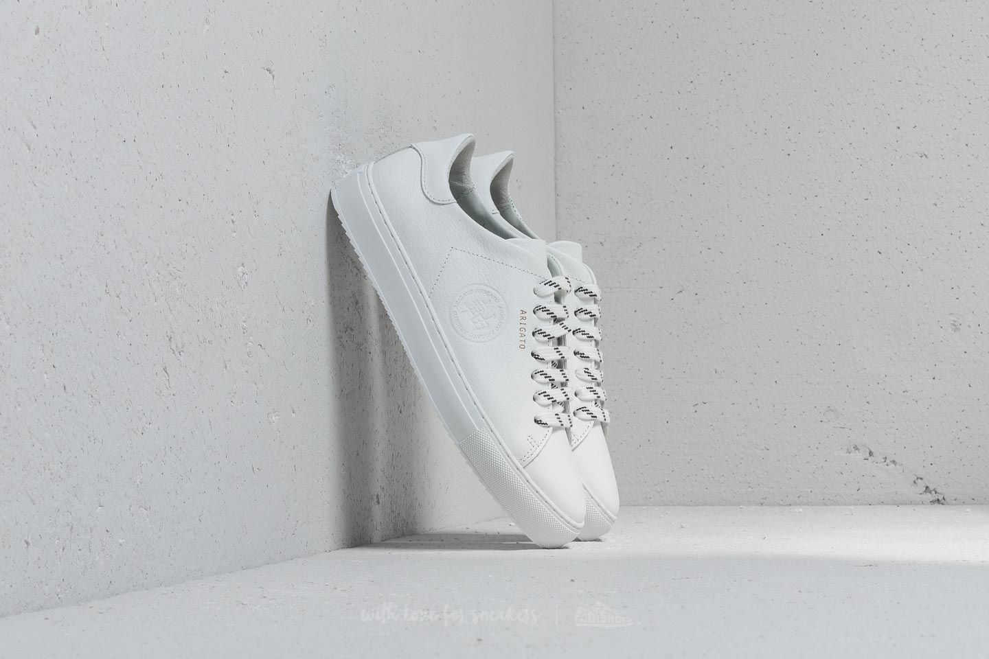 AXEL ARIGATO Clean 90 Leather