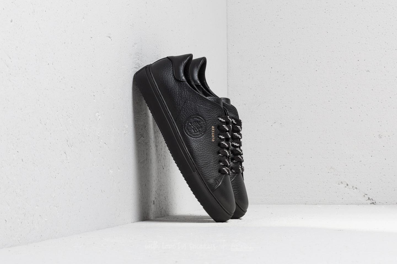 Axel Arigato Clean 90 Leather Black za skvělou cenu 2 360 Kč koupíte na Footshop.cz