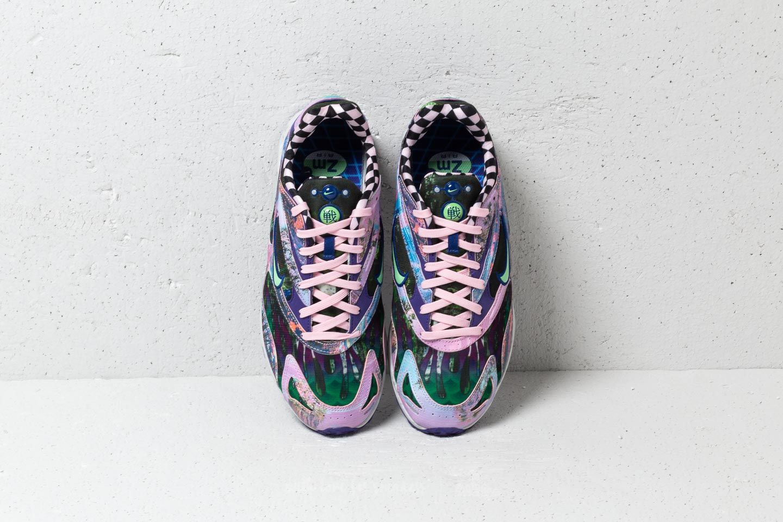 Nike Zoom Streak Spectrum Plus Premium Court Purple  Lt Poison Green at a  great price 44d325dd4