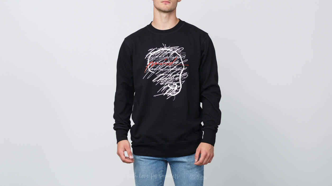 FTSHP x MAXIM Crewneck Sweatshirt