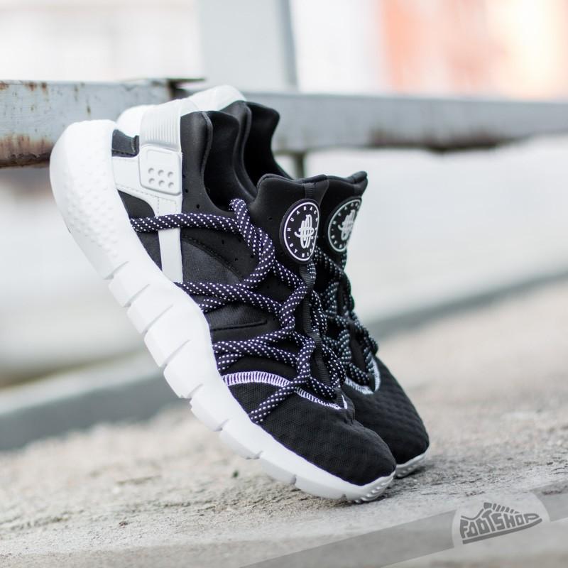 Men's shoes Nike Huarache NM Black