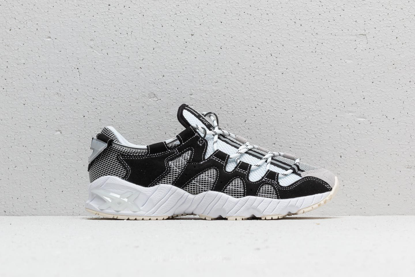 a3b064f9a15 Asics Gel-Mai Black  White at a great price £67 buy at Footshop