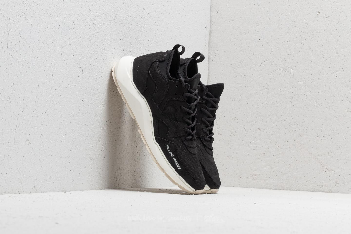 Filling Pieces Origin Low Arch Runner Fence