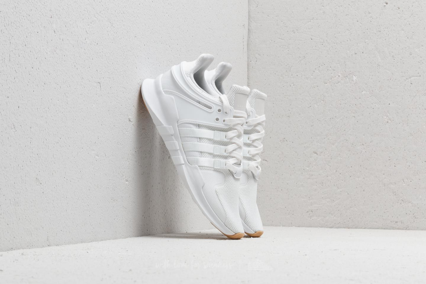 30ba7dde0 adidas EQT Support ADV Cloud White  Cloud White  Gum at a great price 84