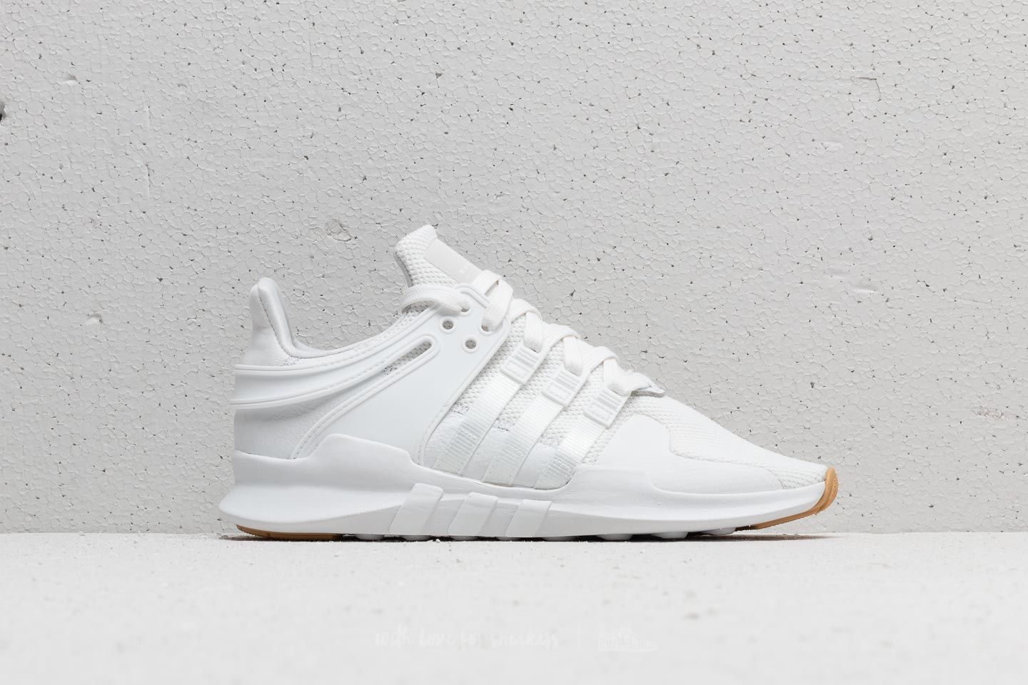 e07595b65 adidas EQT Support ADV Cloud White  Cloud White  Gum at a great price 84