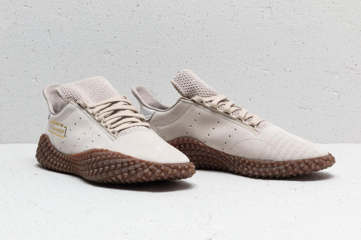 half off 06343 a31ab adidas Kamanda 01 Clear Brown Clear Brown Crystal White at a great price £