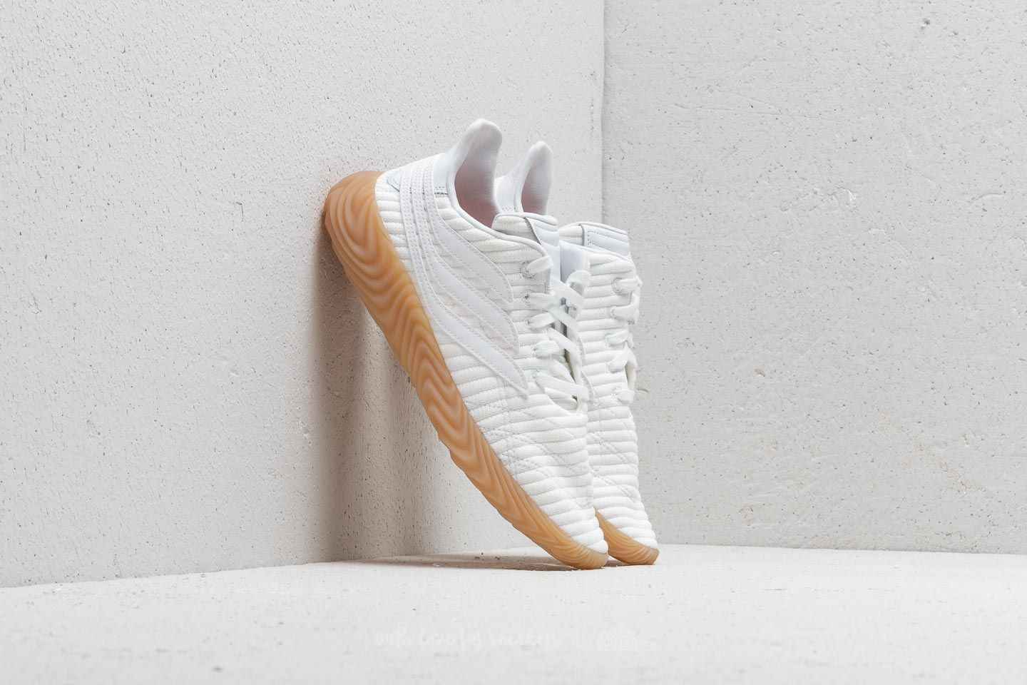 adidas Sobakov Ftw White  Ftw White  Gum 3 at a great price 84 € a50cb79cc