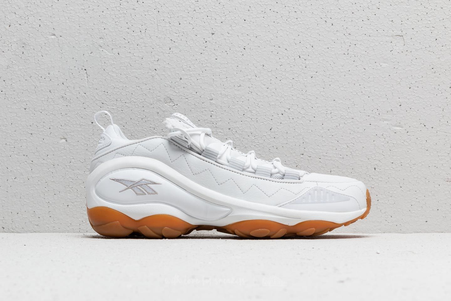 Reebok DMX Run 10 Gum White  Skull Grey at a great price £70 buy 93d9ad1d5