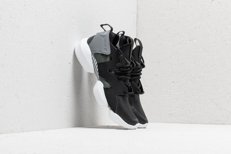 Reebok 3D OP. Lite Black/ Chalk Green/ Grey za skvělou cenu 2 090 Kč koupíte na Footshop.cz