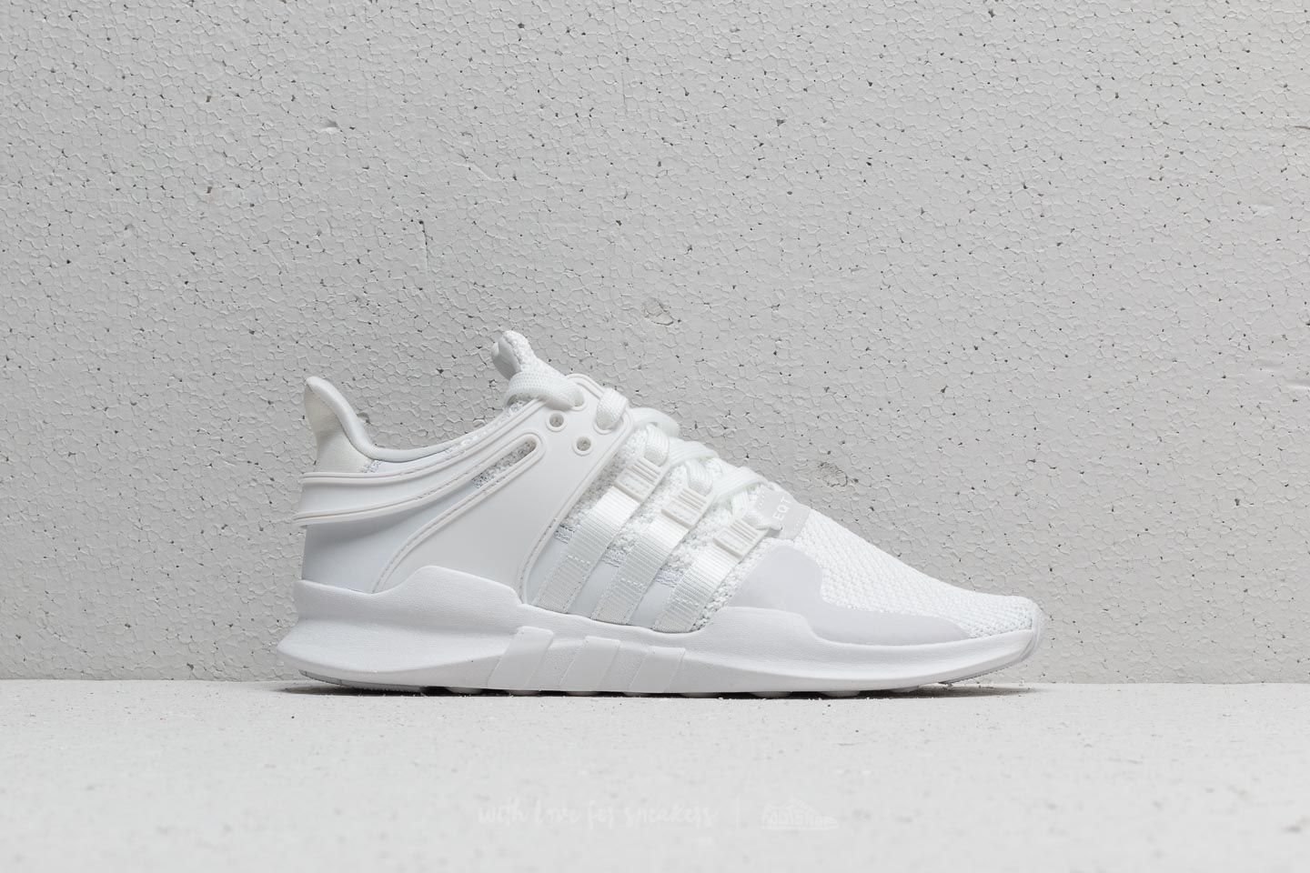 quality design 97323 af898 adidas EQT Support ADV Cloud White Cloud White Cloud White at a great  price