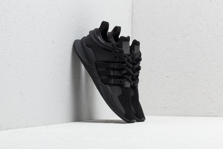 adidas EQT Support ADV Core Black/ Core Black/ Core Black