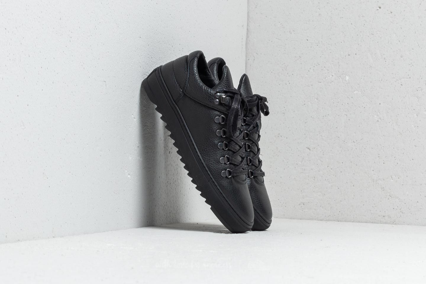 Filling Pieces Mountain Cut Thick Ripple Lane Grain