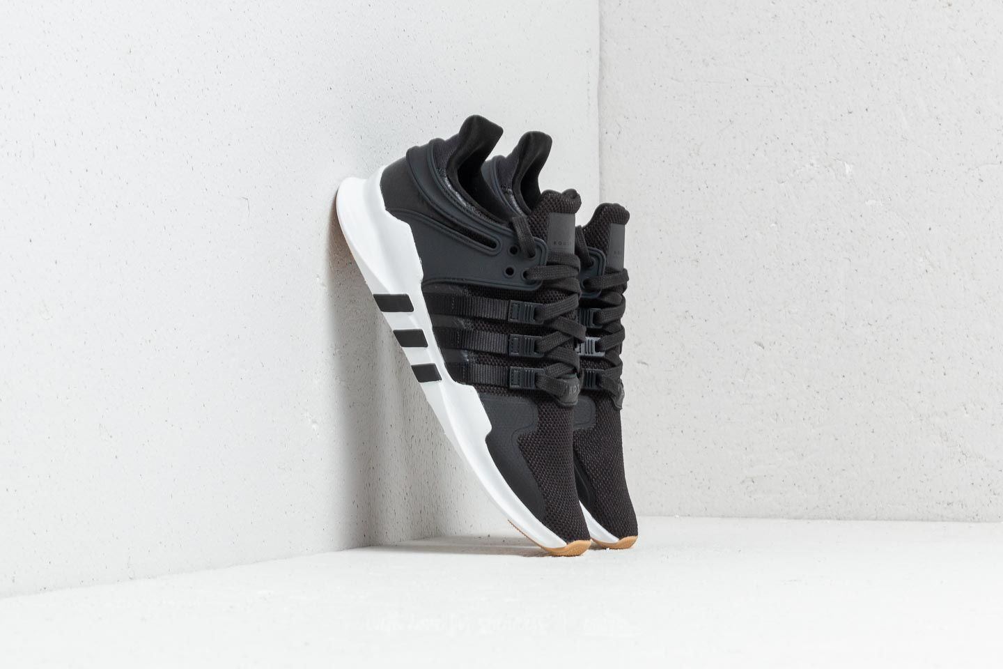 more photos 6d48a 431d1 adidas EQT Support ADV Core Black Ftw White Gum at a great price 117
