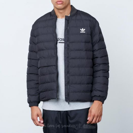 adidas Superstar Outdoor Jacket Black | Footshop