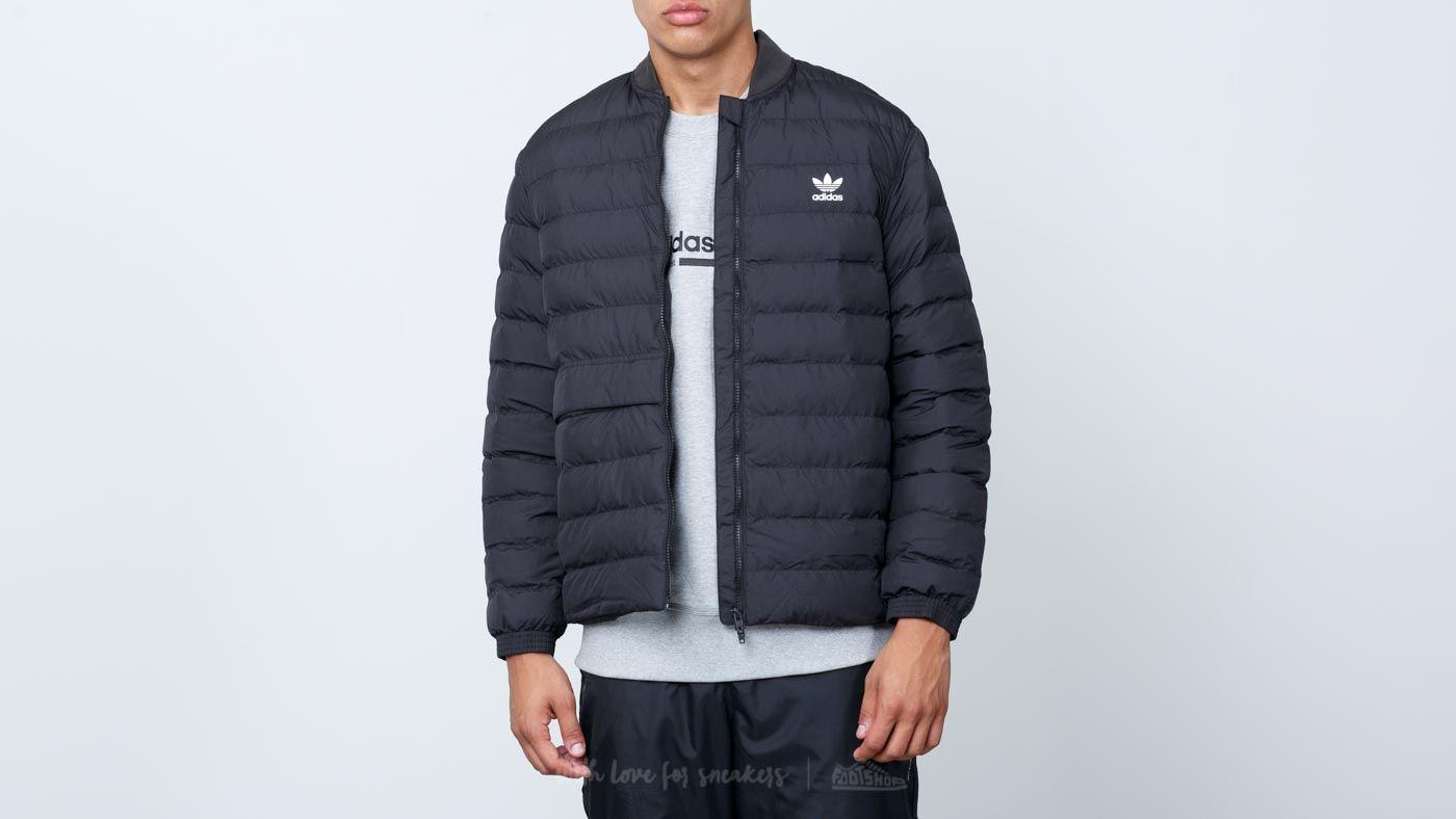 adidas Superstar Outdoor Jacket