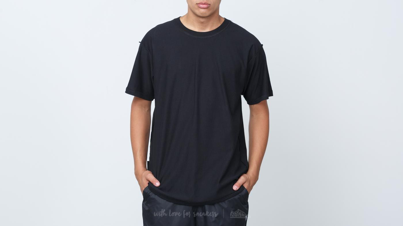 REPRESENT Stand Firm Tour Shortsleeve Tee Black at a great price 66 € buy at Footshop