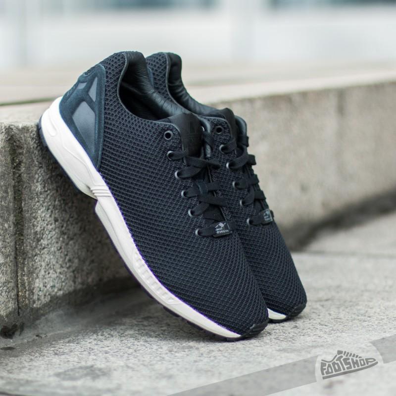 5e6c6374a adidas ZX Flux Core Black Ftwr White