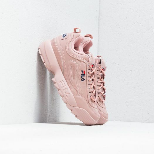 Fila Disruptor Low Wmn Keepsake Lilac | Footshop