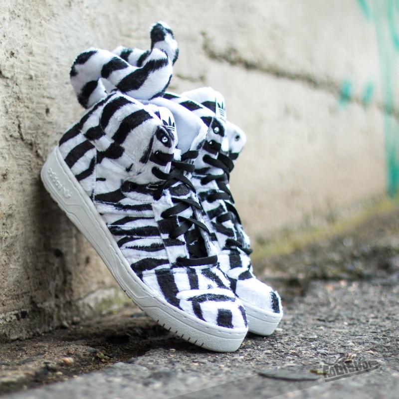 Men's shoes adidas Jeremy Scott White