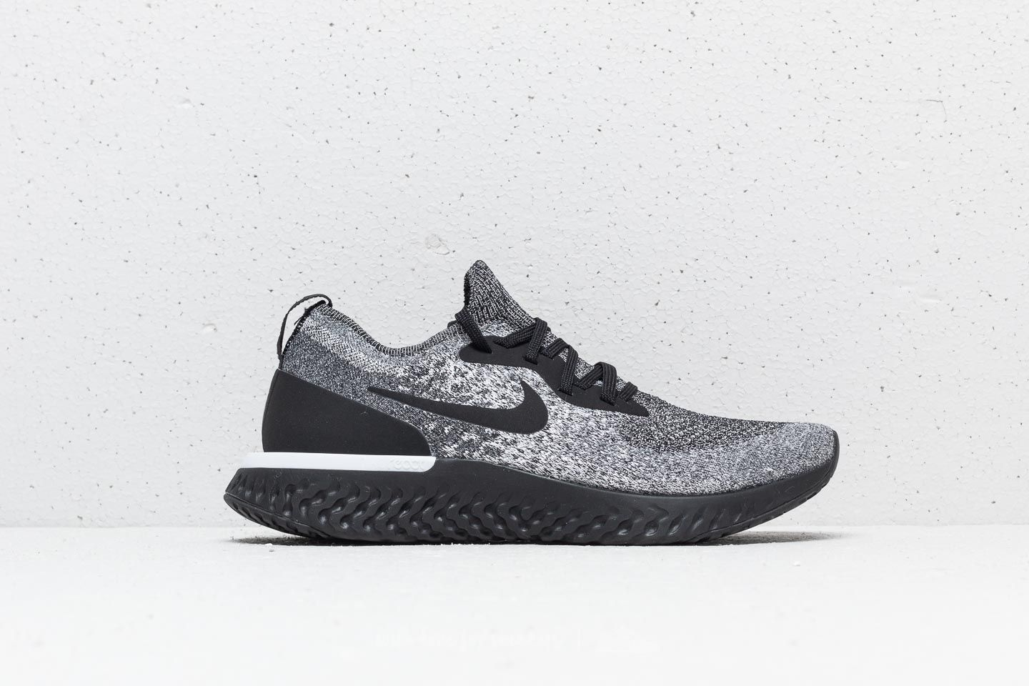 0a803ab441f ... new style nike epic react flyknit black black white at a great price 147  buy f3f04 ...